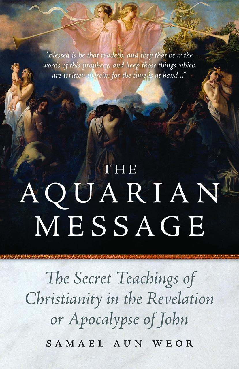 Amazon com: The Aquarian Message: The Secret Teachings of