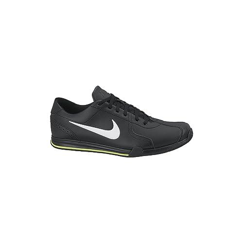separation shoes fb849 d0b10 Nike Circuit Trainer II - Zapatillas de montañismo y alpinismo para hombre,  color negro blanco, talla 42  Amazon.es  Zapatos y complementos