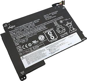 Dentsing 11.4V 53Wh/4540mAh 00HW020 SB10F46458 Laptop Battery Compatible with Lenovo ThinkPad Yoga 460 20EL 20EM Yoga 14 20FY P40 20GQ 20GR SB10F46459 00HW021