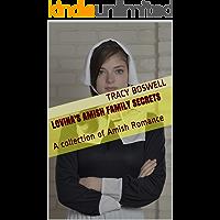 Lovina's Amish Family Secrets: A collection of Amish Romance
