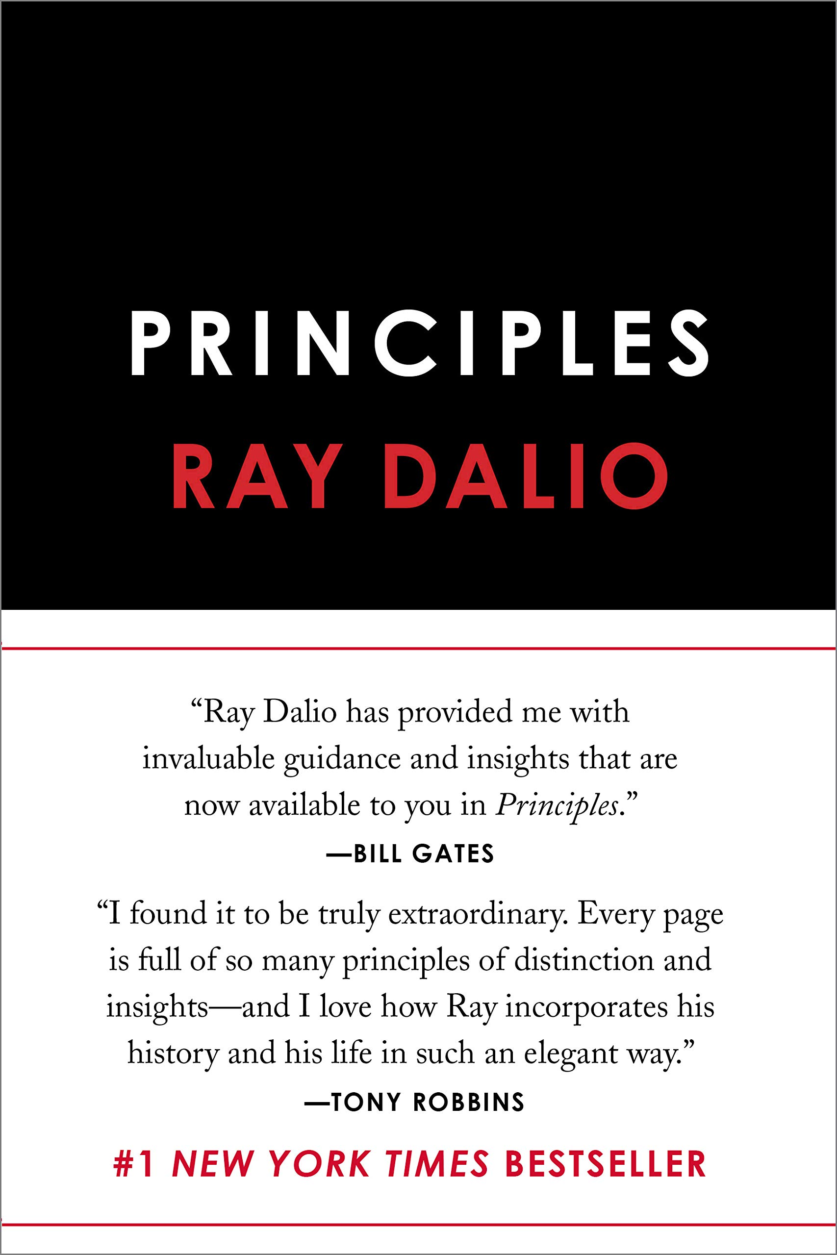 Image result for Principles by Ray Dalio