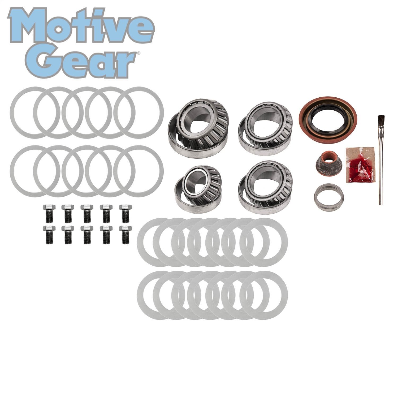 Motive Gear R8.8RLMK Light Duty Koyo Bearing Kit (MK Ford 8.8' '10-'14), 1 Pack