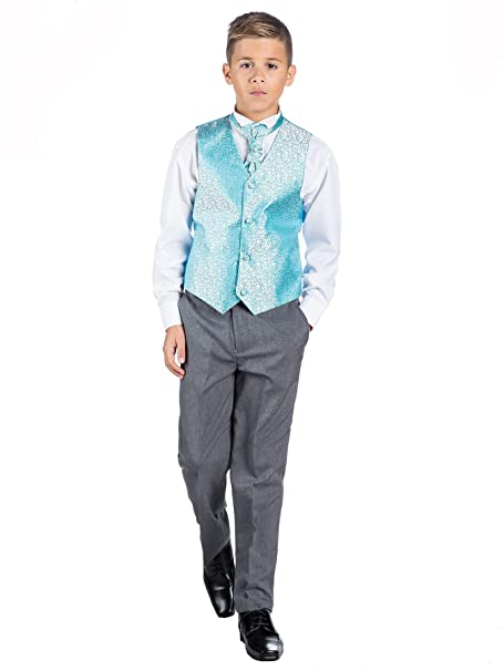 181f5b941 Paisley of London Page Boy Outfit