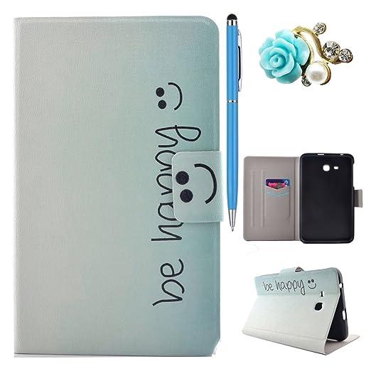 41 opinioni per Samsung Galaxy Tab 3 7.0 Lite Custodia, Samsung Galaxy Tab 3 7.0 Lite Flip Folio