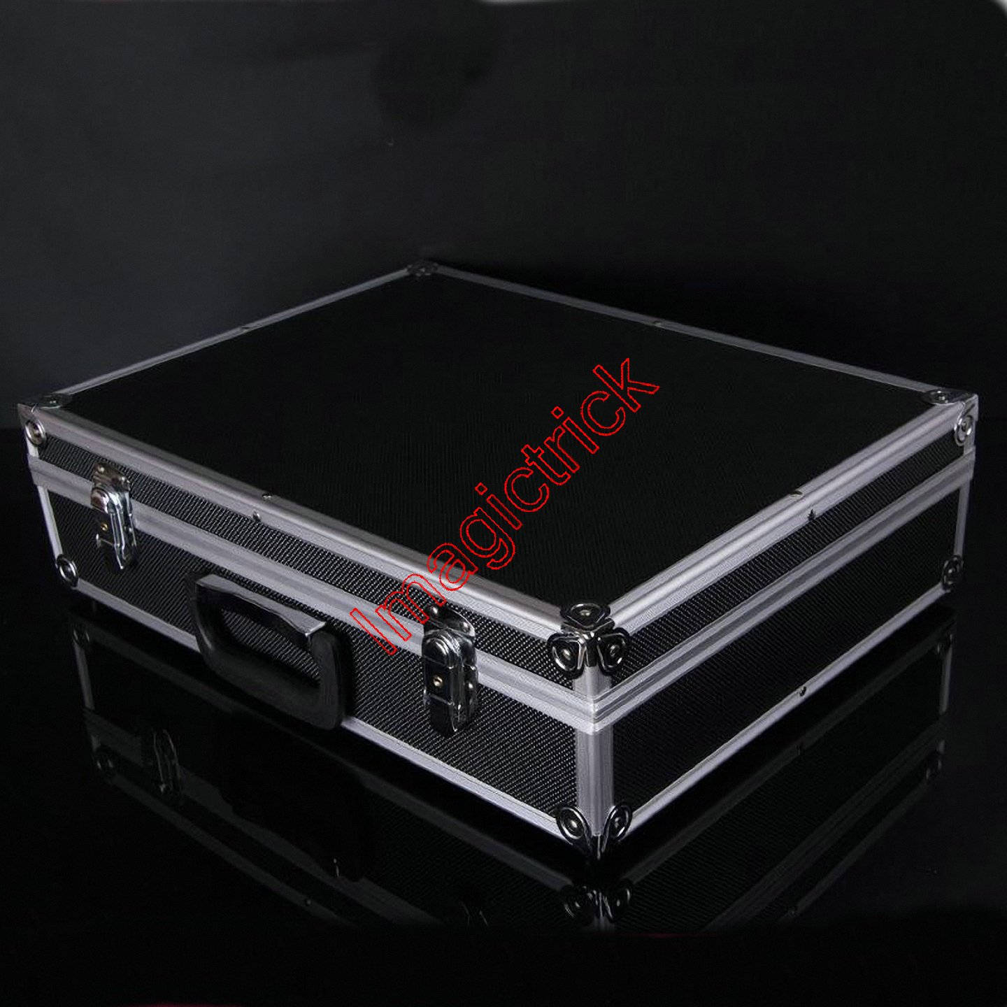 Carrying Case With Table Stand - Magic Trick / Magic Accessories
