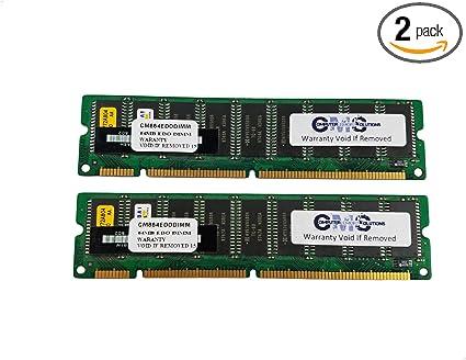 2GB 2 X 1GB PC3200 Apple PowerMac G5 Dual 1.8GHz Memory RAM 400MHz DIMM
