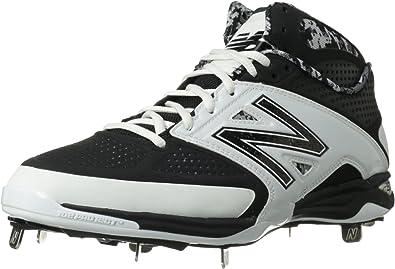 M4040 Metal Mid Baseball Shoe