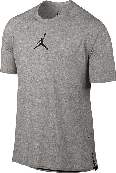 Nike 23 Tech Cool SS Camiseta de Manga Corta Línea Michael Jordan ...