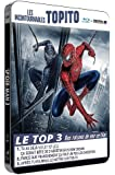 Spider-Man 3 [Blu-ray + Copie digitale - Édition boîtier SteelBook]