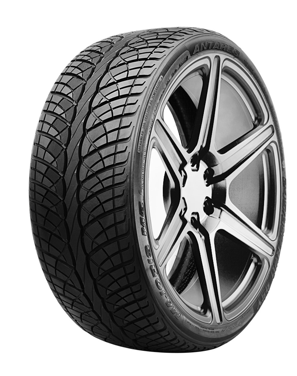 Antares MAJORIS M5 Performance Radial Tire - 295/45R20 114W 10348209
