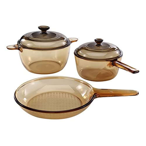 Pyrex Stovetop Cookware: Amazon.com