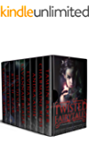 Twisted Fairytales; Nine paranormal romances: Multi-author box-set