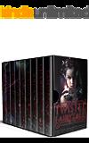 Twisted Fairytales; Nine paranormal romances: Multi-author box-set