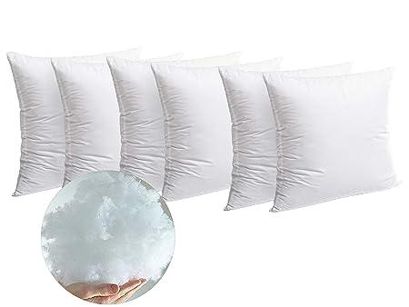 30 x 50 cm Imbottitura per cuscini di diverse dimensioni .