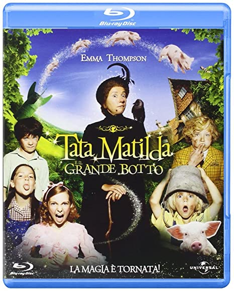 Tata Matilda E Il Grande Botto Daniel Mays Emma Thompson Susanna White Movies Tv Amazon Com