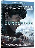 Dunkerque (Dunkirk) - Blu-Ray - Christopher Nolan (2017) [Blu-ray + Digital HD]