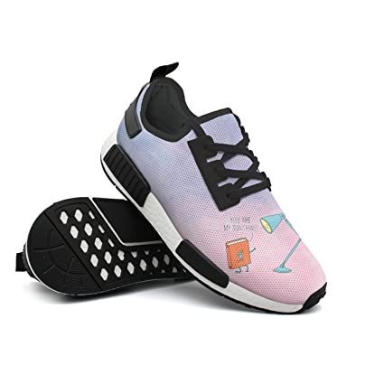 951d4bb0e4ee Amazon.com: You're My Sunshine Cool Men's Tennis Shoes comfortable ...