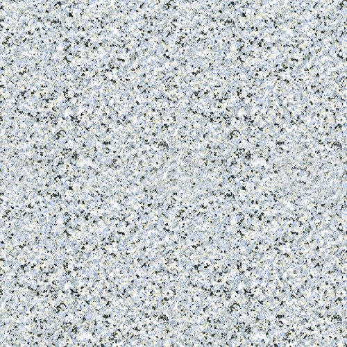 Decorative Shelf Liner (Magic Cover Vinyl Top Non-Adhesive Shelf Liner, 12-Inch by 5-Feet, Granite)