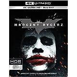 The Dark Knight [Blu-Ray 4K]+[Blu-Ray]