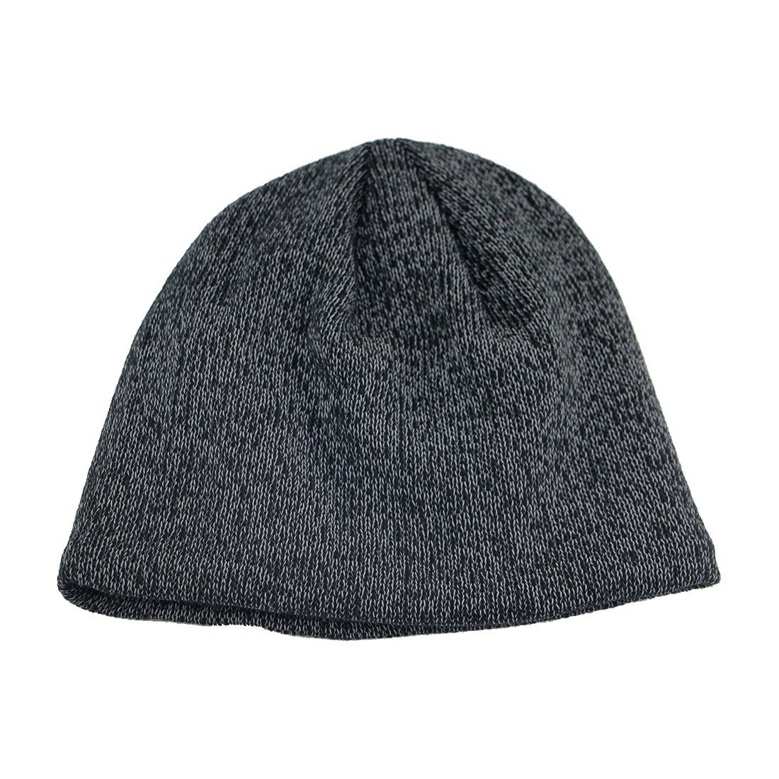 6d21e76a86a0 EZGO Warm Reflective Knitted Winter Beanie Hat, Unisex Winter ...