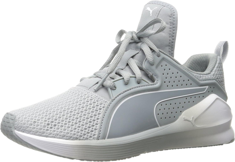 Fierce Lace Wn's Cross-Trainer Shoe