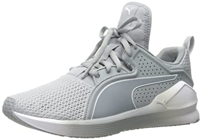159128f8988 PUMA Women s Fierce LACE WN s Cross-Trainer Shoe
