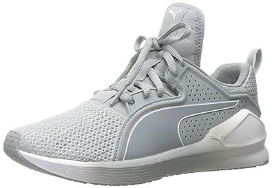 b66dff39892 PUMA Women s Fierce LACE WN s Cross-Trainer Shoe