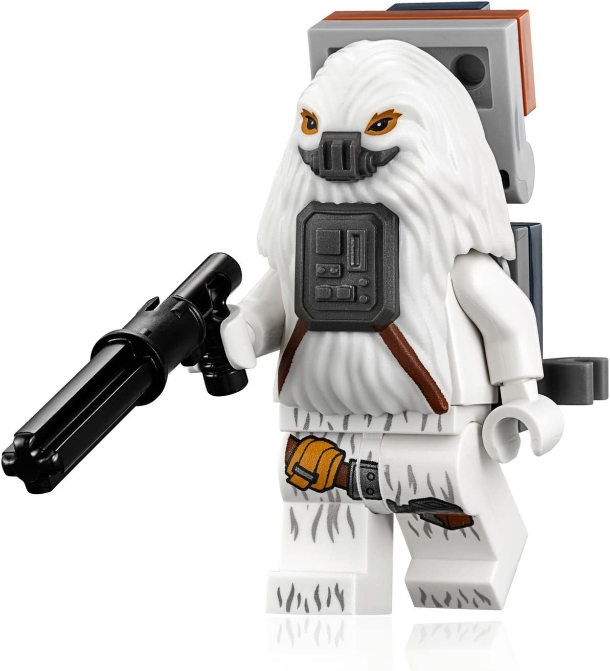LEGO Star Wars: Rogue One Minifigure - Moroff (from Set 75172) 2017