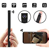 Amazon Price History for:1080P WIFI Spy Hidden Camera module, DigiHero Mini WiFi module Camera/Security Camera with WiFi Remote View/Motion Detection for Home/Office.Support iOS/Android/PC
