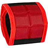 BYKES Magnetic Wristband for Holding Tools, Screws, Nails, Bolts, Drilling Bits. Unique Gift Idea