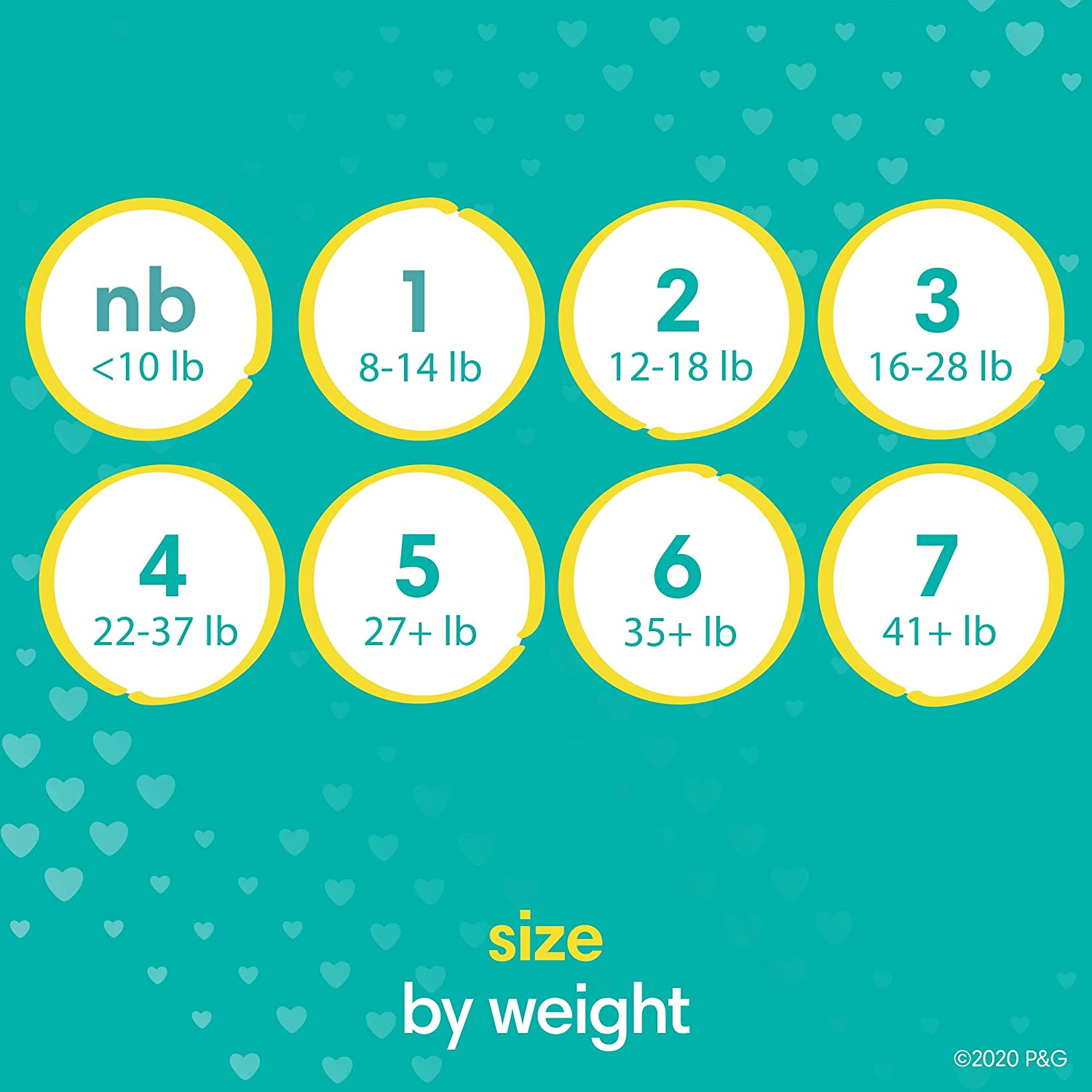 Baby Diapers Newborn/Size 1 (8-14 lb), 198 Count - Pampers Swaddlers, ONE MONTH SUPPLY (Packaging and Prints on Diapers May Vary): Health & Personal Care