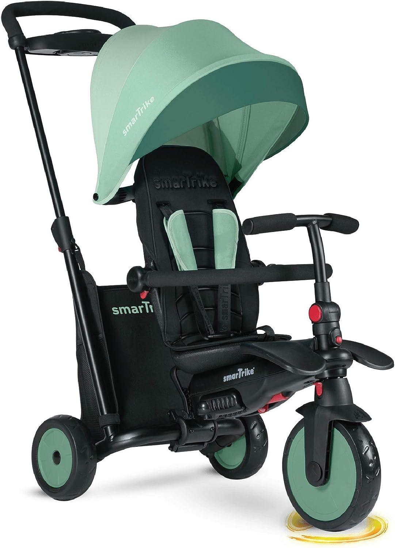 Smartrike 8483 Smartfold 500 Verde