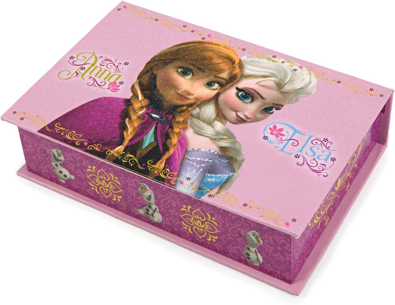 Toy Zany Disney Frozen Elsa and Anna Let it Go Theme Song Caja de ...