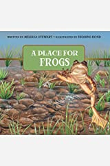 A Place for Frogs (A Place for… Book 3) Kindle Edition