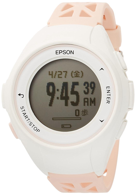 ba67f4df32 リスタブルジーピーエス]EPSON WristableGPS 腕時計 GPSランニングウォッチ Q-10G B073WYRWKB グリーン [エプソン -メンズ腕時計