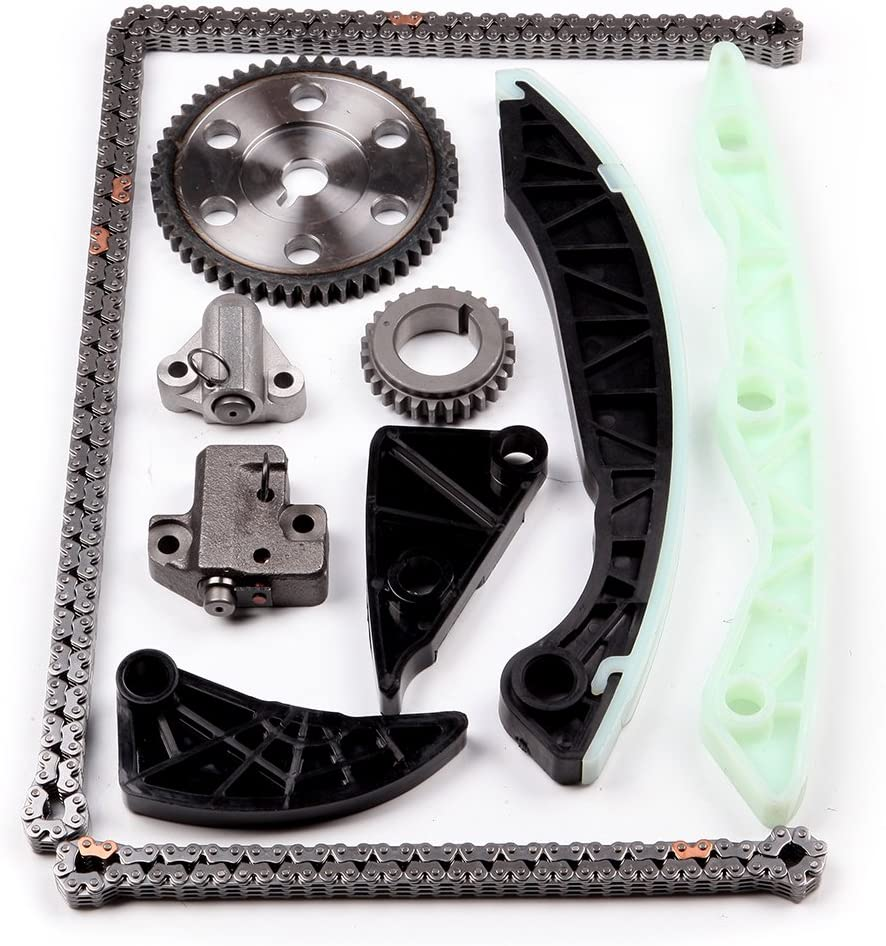LSAILON Timing Chain Parts Replacement for KIA FORTE 2.0L 2009-2013