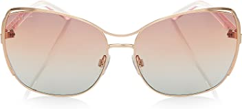 ce45f35793 LIPSY Women Metal Ocean Glam Sunglasses