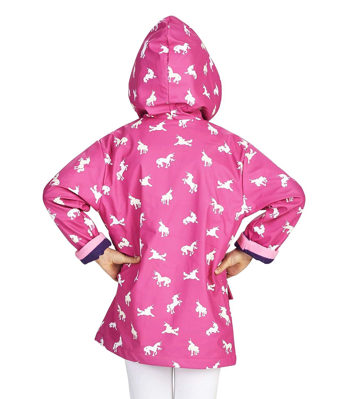 Hatley Baby Girls Printed Raincoats