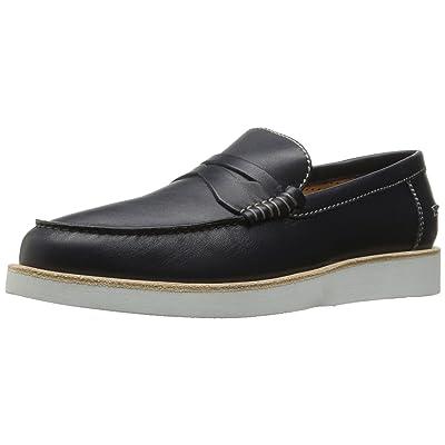 1b0ac7637e6 a.testoni Men s M82161cgm Boat Shoe