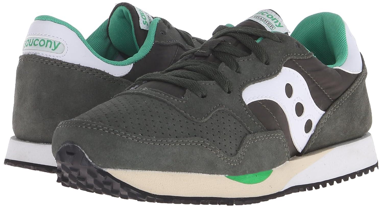 Saucony Originals Mens DXN Trainer Classic Retro Running Sneaker