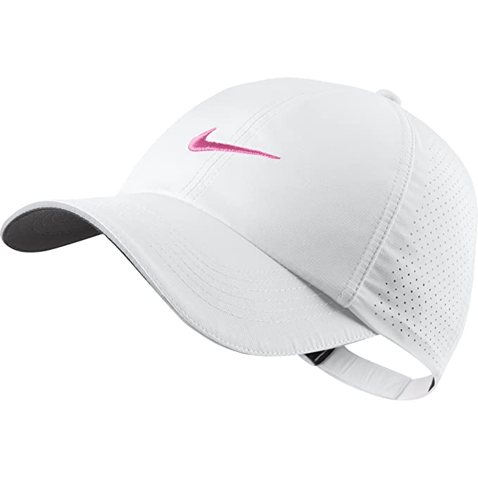Nike Women s Golf Cap (Ladies Perforated NEW For 2014) - Variety Of Colours  Available e1326fa8c60
