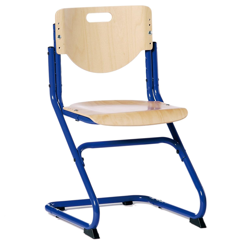 Schreibtischstuhl kinder  Kettler Chair Plus Schreibtischstuhl Kinder – hochwertiger ...