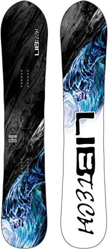 Lib Tech Attack Banana HP Snowboard Mens
