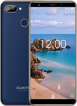 OUKITEL C11 Pro 4G Smartphone Libre, 5.5