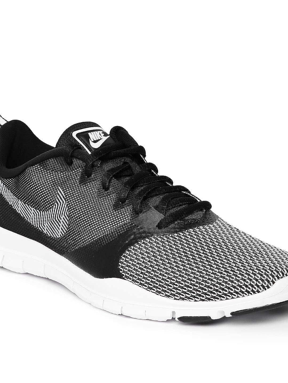 f8f0df60db586 Nike Women s Flex Essential TR PT Black White Training Shoes (AV3511-001)   Amazon.in  Shoes   Handbags