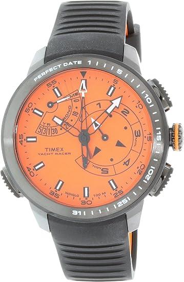 Timex Relojes IQ Yacht Racer Hombre – tw2p73100
