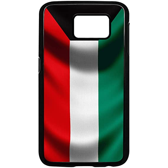 Amazon com: Case for Samsung Galaxy S8 Plus with Flag of