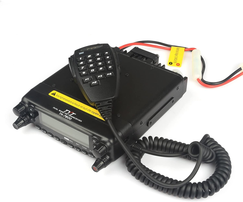 alpha-ene.co.jp TYT TH-7800 Dual band Dual Display Car Radio 136 ...