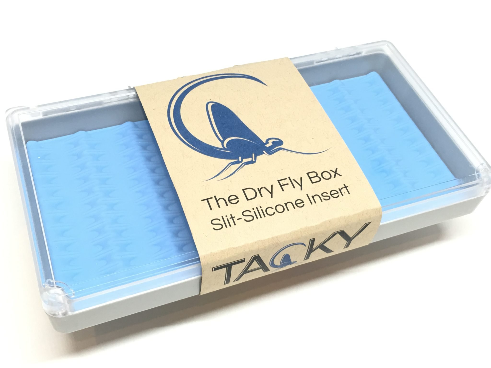Tacky Fishing The Dry Fly Box by Tacky Fishing