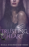 Trusting Heart (The Avery Detective Series Book 2)